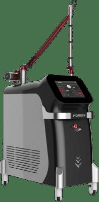 دستگاه کیوسوئیچ لیزر پیکوتک (Picotech Q-switched Laser)