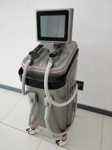 دستگاه ام اسکالپت مگشیپ (Emsculpt Magshape)